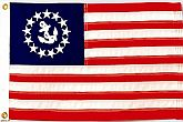 Yacht Ensign Flag