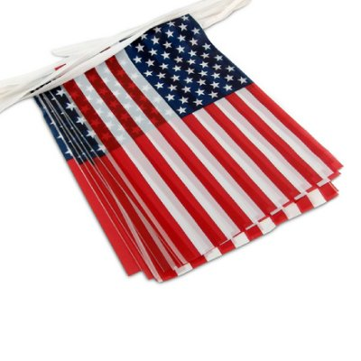 Flag Streamers