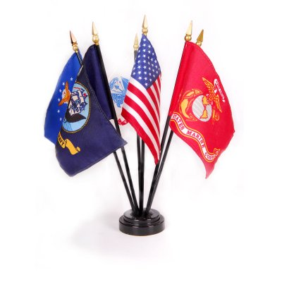 Miniature Flags