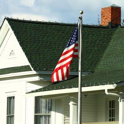 Residential Flagpoles