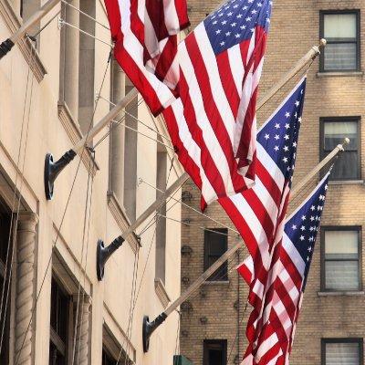 Wall Mounted Flagpoles