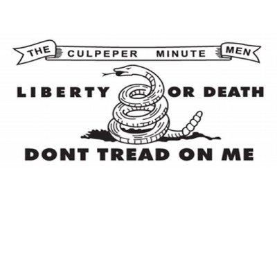 Culpepper Flag