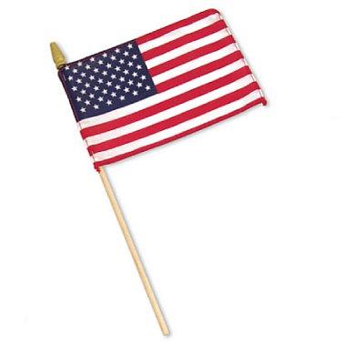 Miniature United States Flags