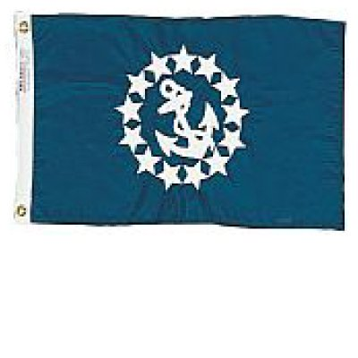 Officer's Flags
