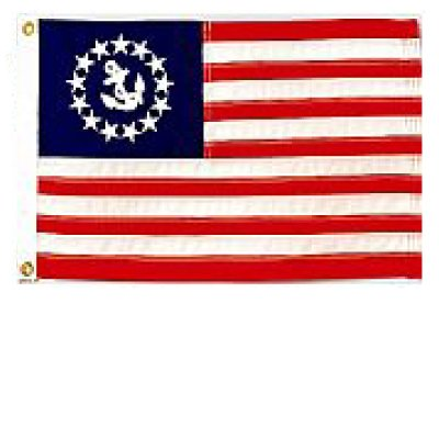 Yacht Ensign Flags