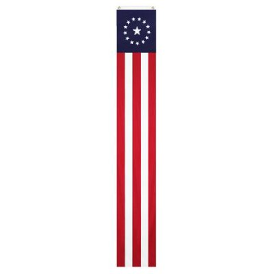 Flag Pulldowns