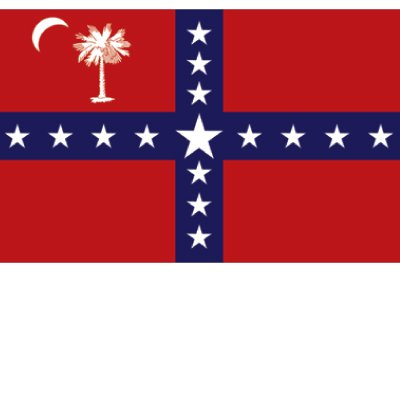 South Carolina Sovereighnty Flag