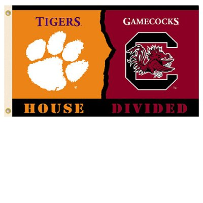 House Divided Flags