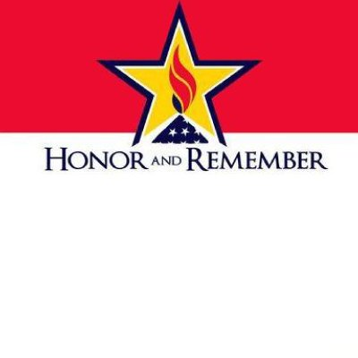 Support and Honor Flags