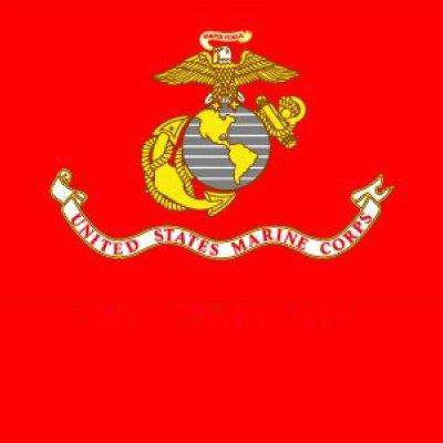 US Marine Corps Flags